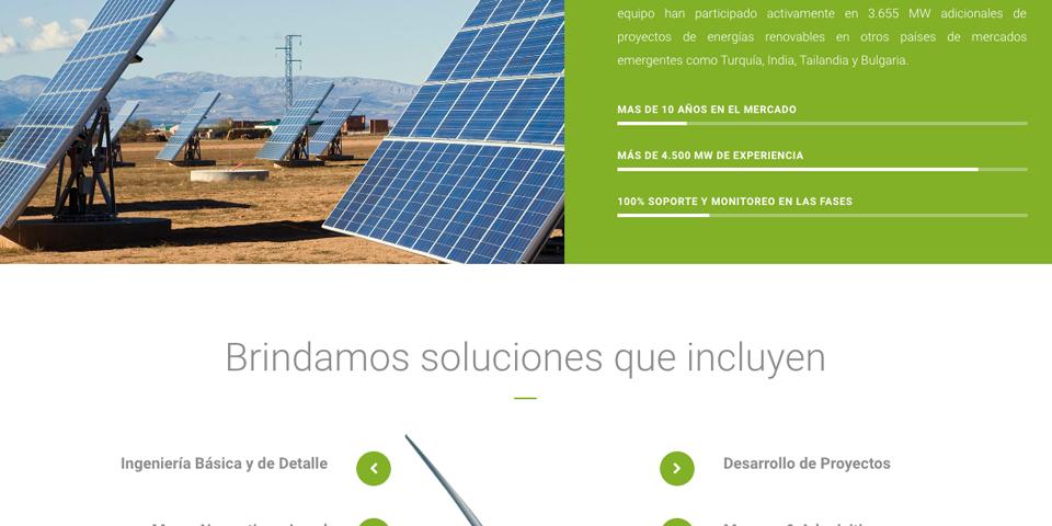 Latin Renewables Fund