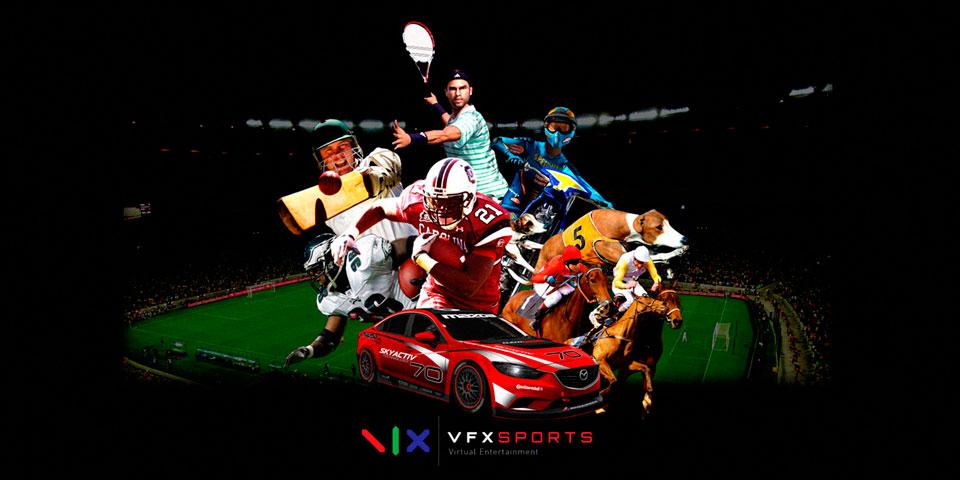 VFX Sports. UK